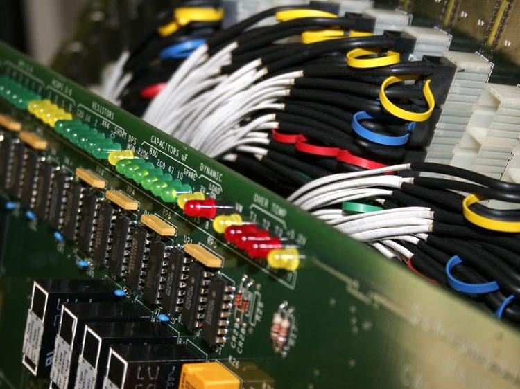 Cablaggio Elettrico ed Elettronico